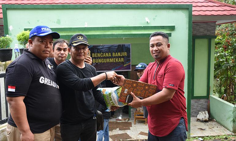 Bantuan-Banjir-Desa-Bungurmekar